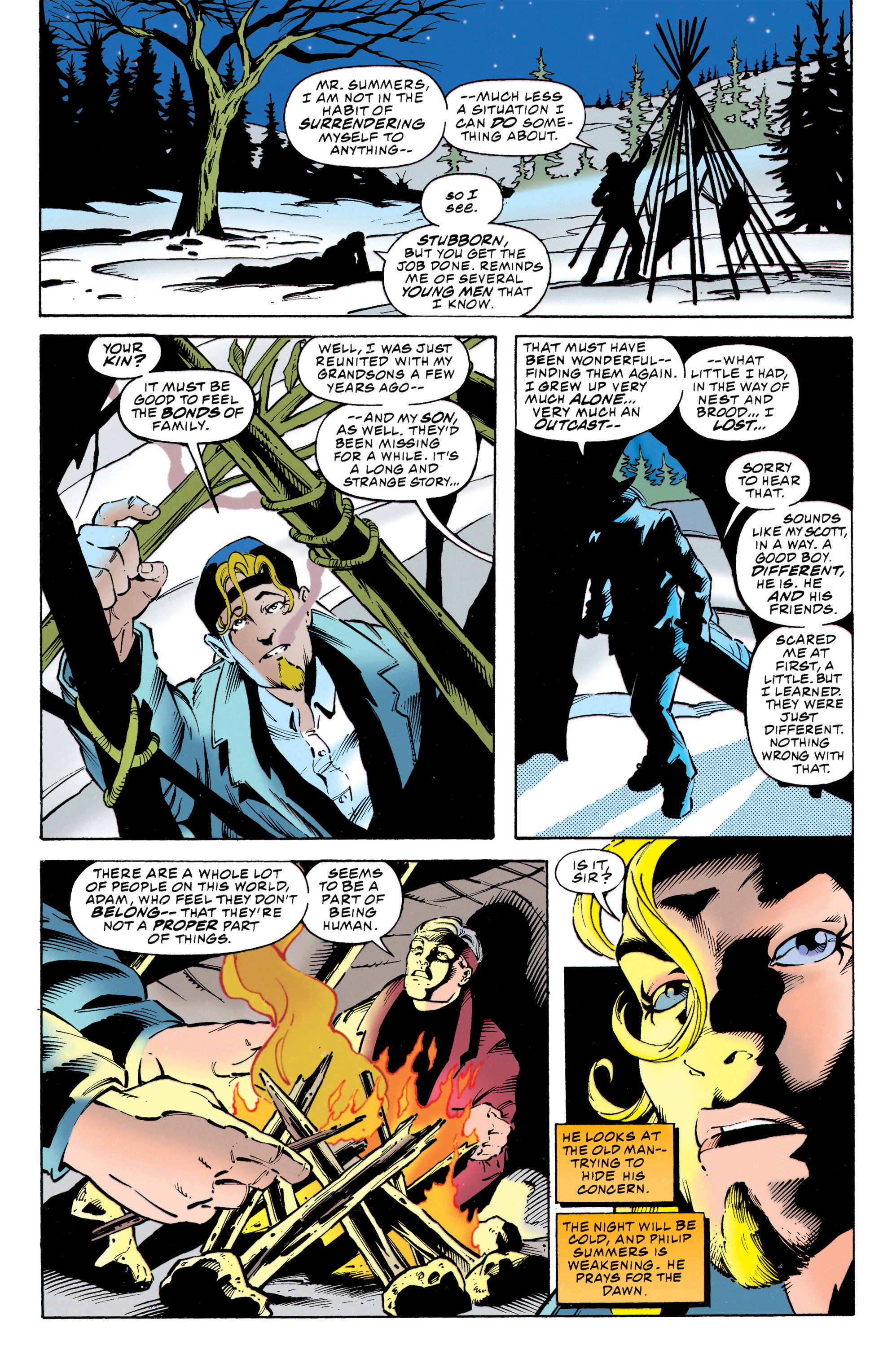 X-Men (1991) 39 Page 11
