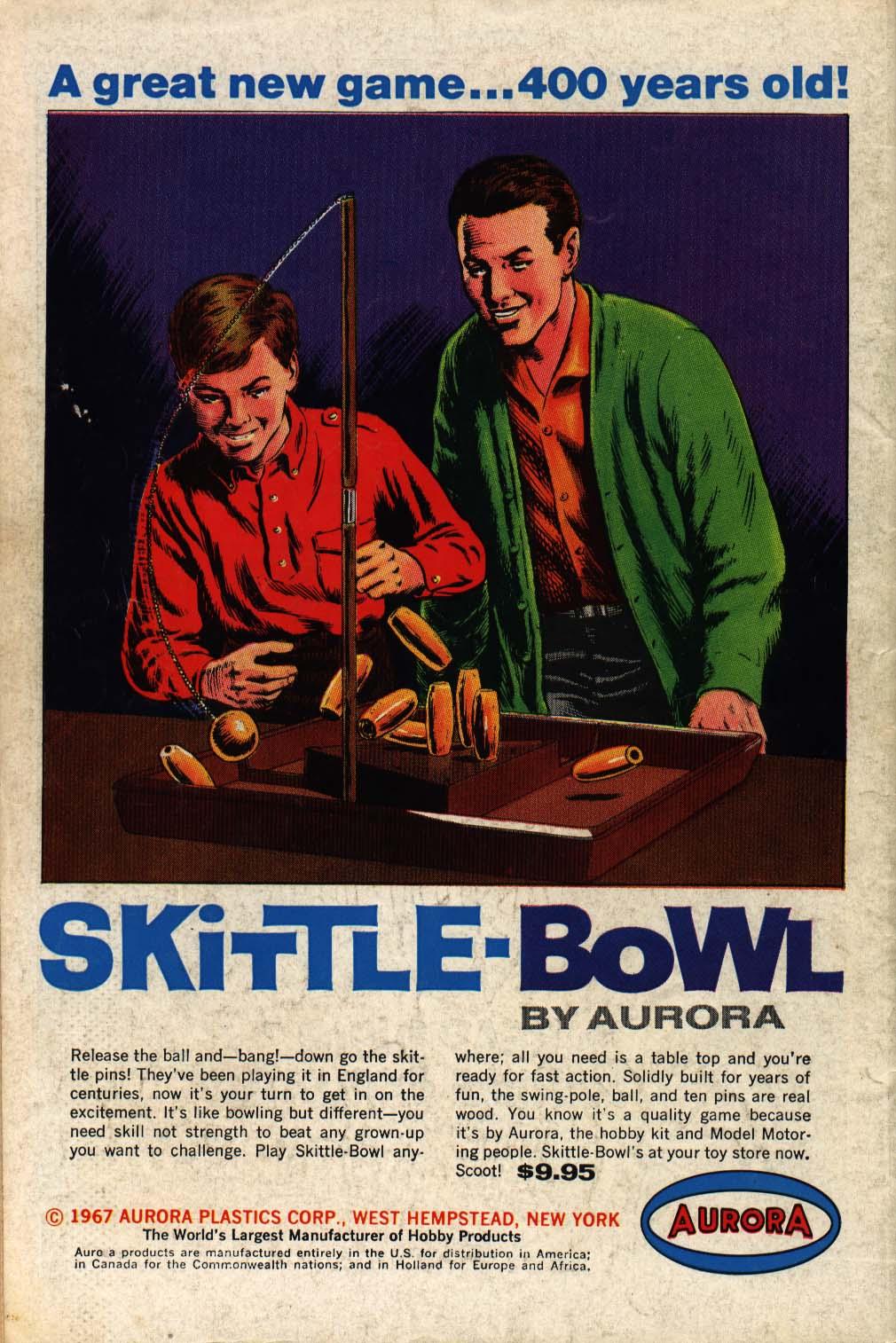 Read online Adventure Comics (1938) comic -  Issue #363 - 36