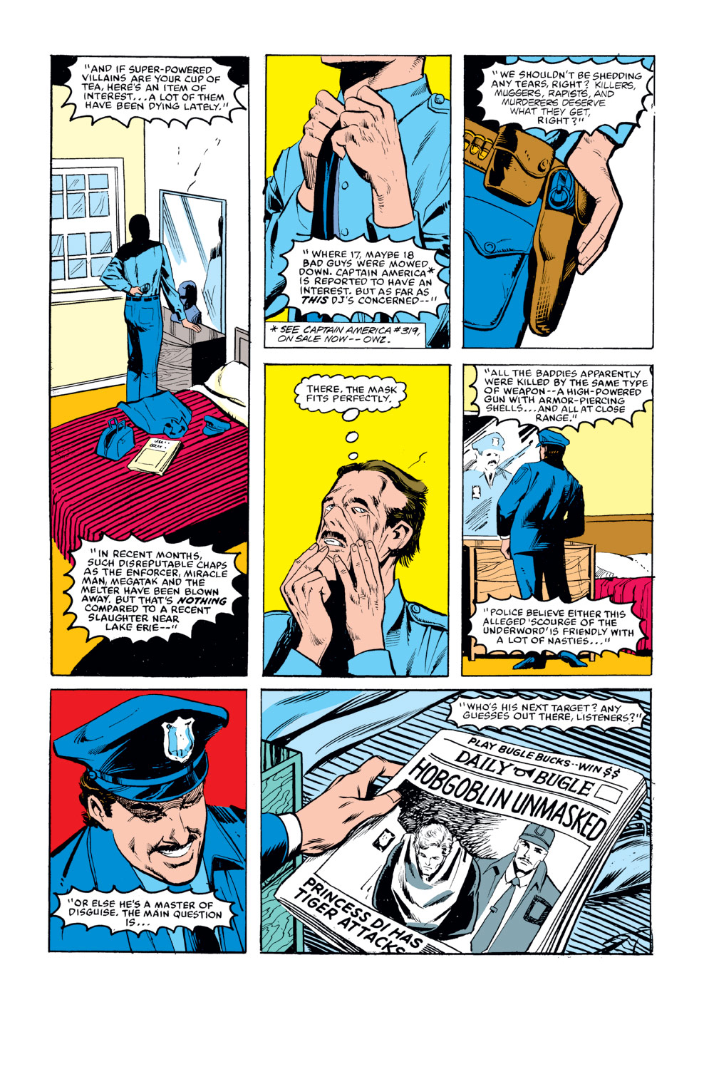 The Amazing Spider-Man (1963) 278 Page 2
