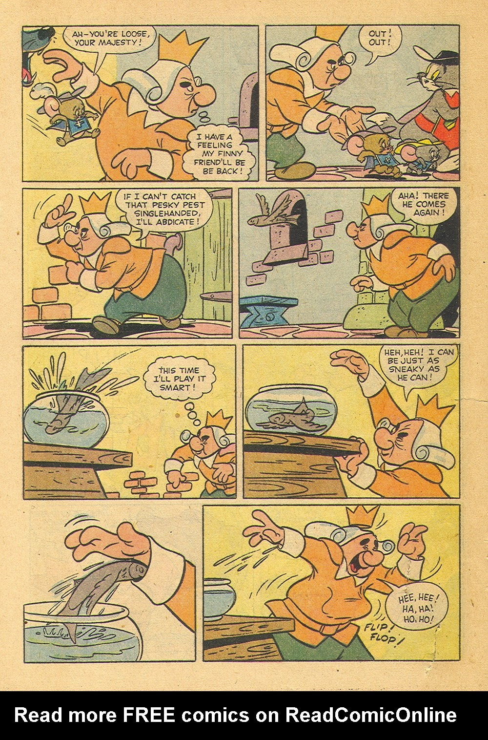 Four Color Comics issue 764 - Page 24