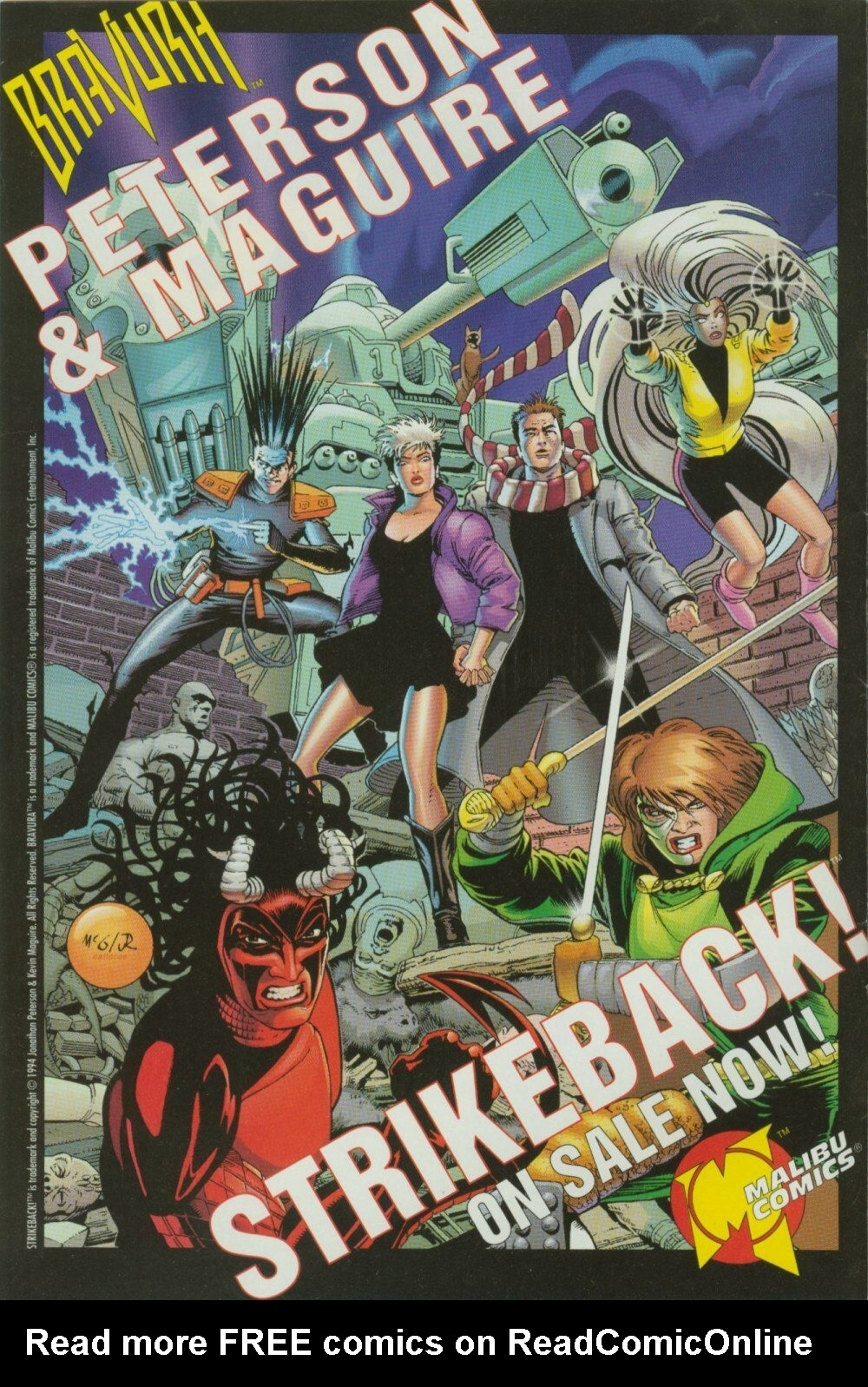 Read online Sludge comic -  Issue #9 - 2