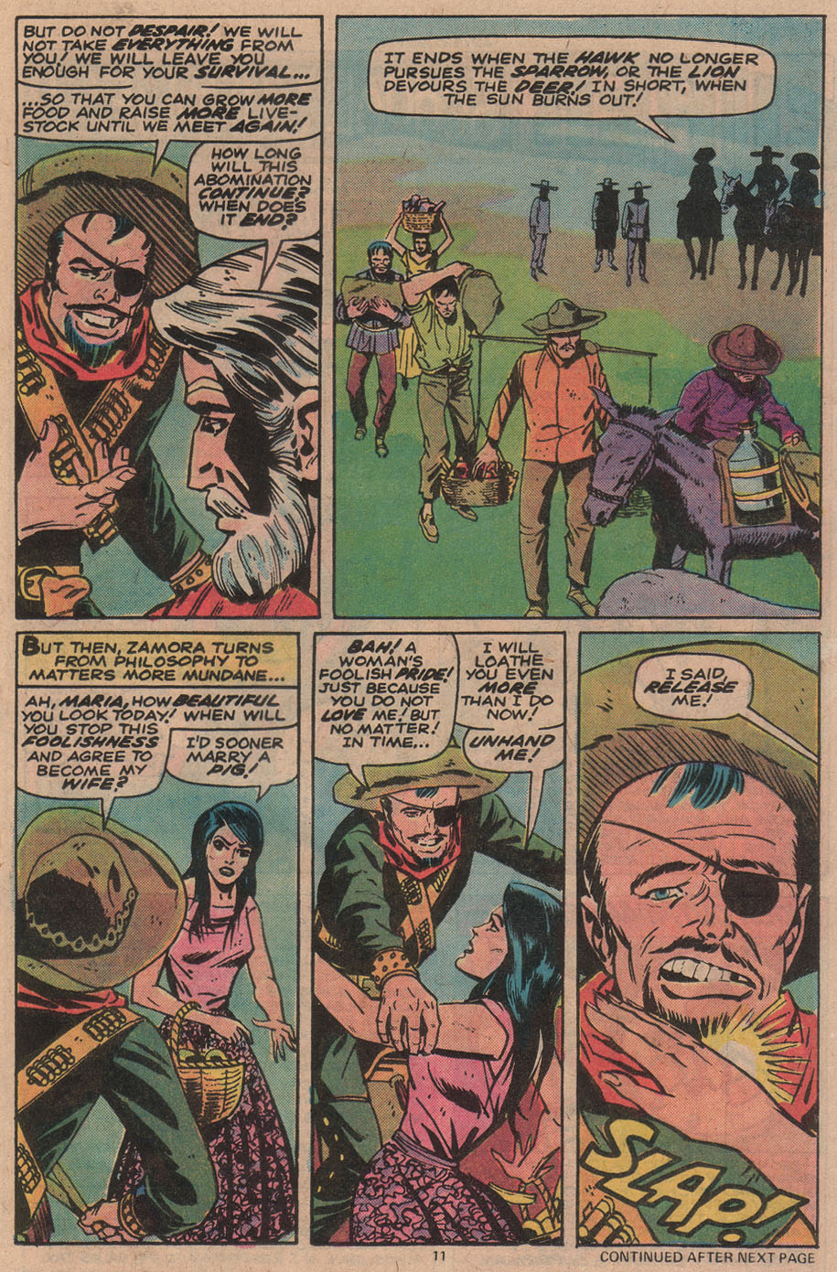 The Rawhide Kid (1955) issue 142 - Page 13
