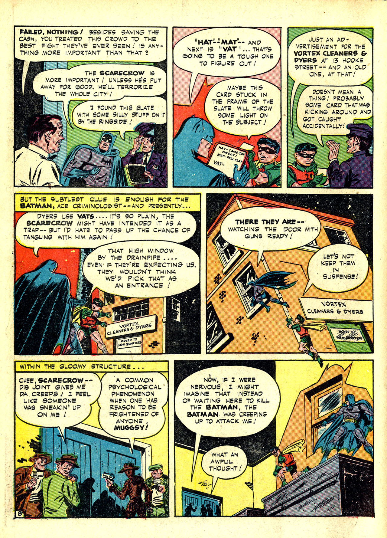 Detective Comics (1937) 73 Page 9