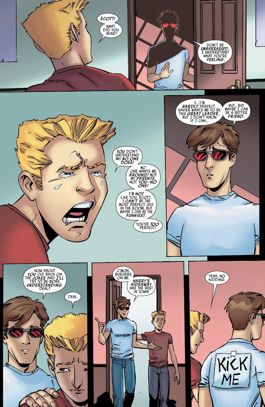 World War Hulks: Spider-Man vs. Thor Issue #2 #2 - English 33