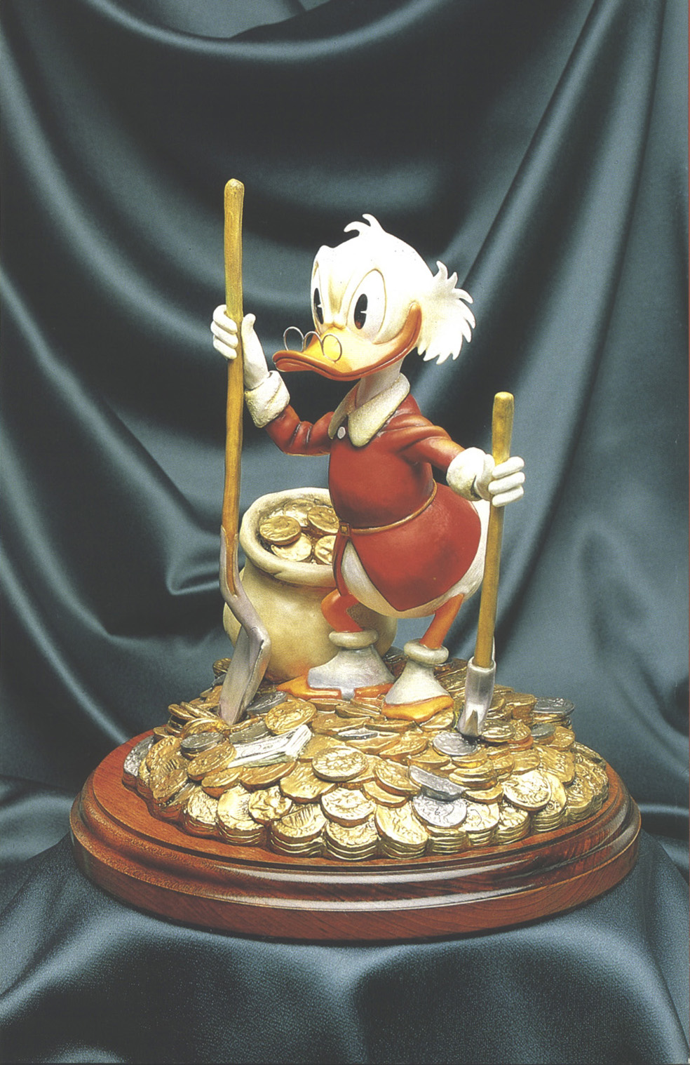 Read online Uncle Scrooge (1953) comic -  Issue #309 - 68