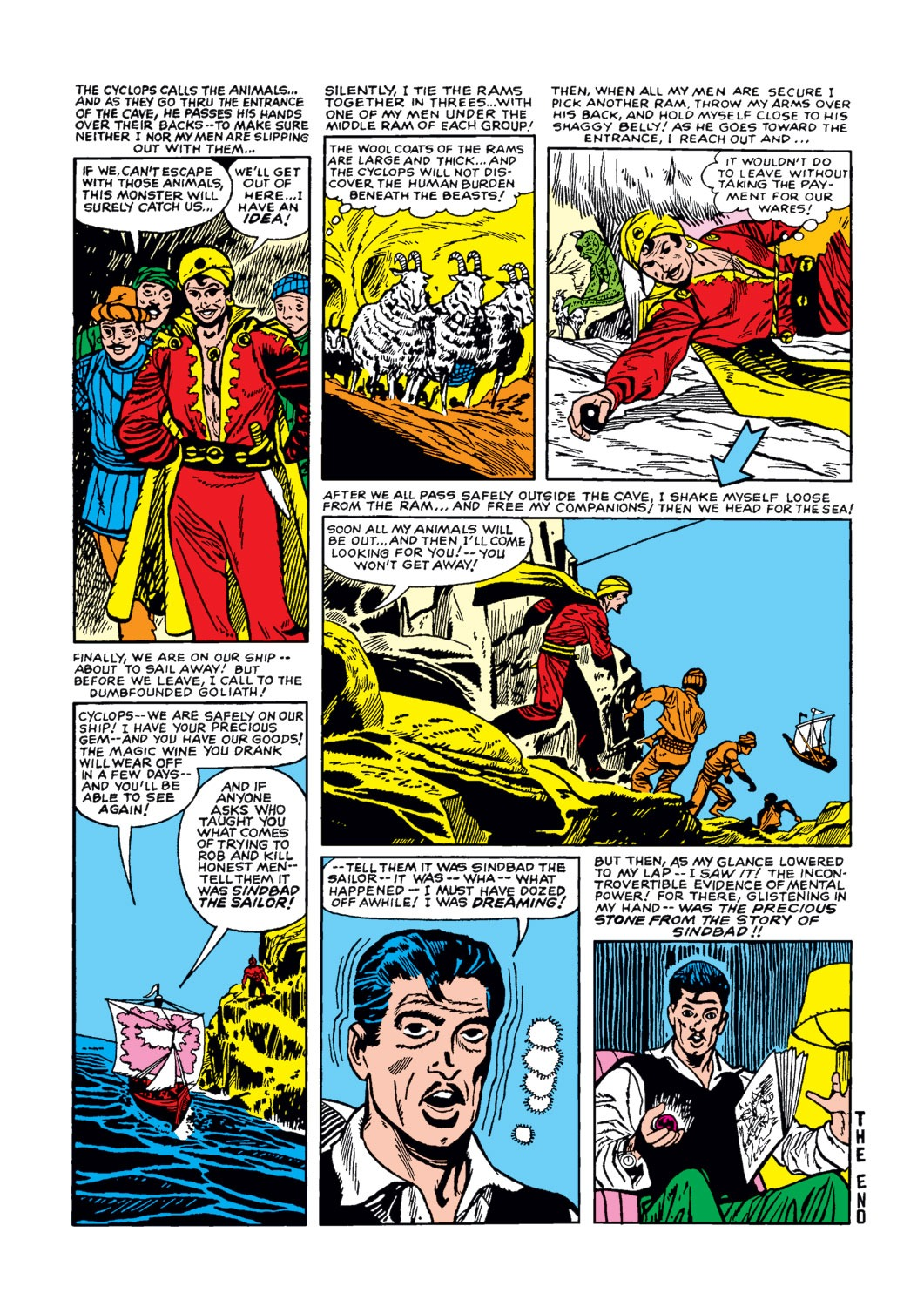 Tales of Suspense (1959) issue 6 - Page 12