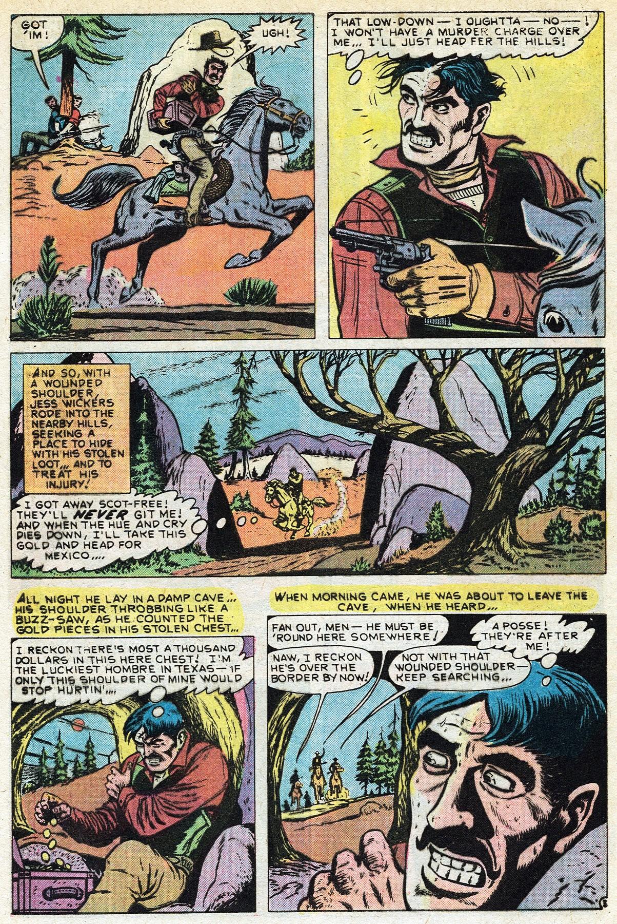Read online Two-Gun Kid comic -  Issue #122 - 33