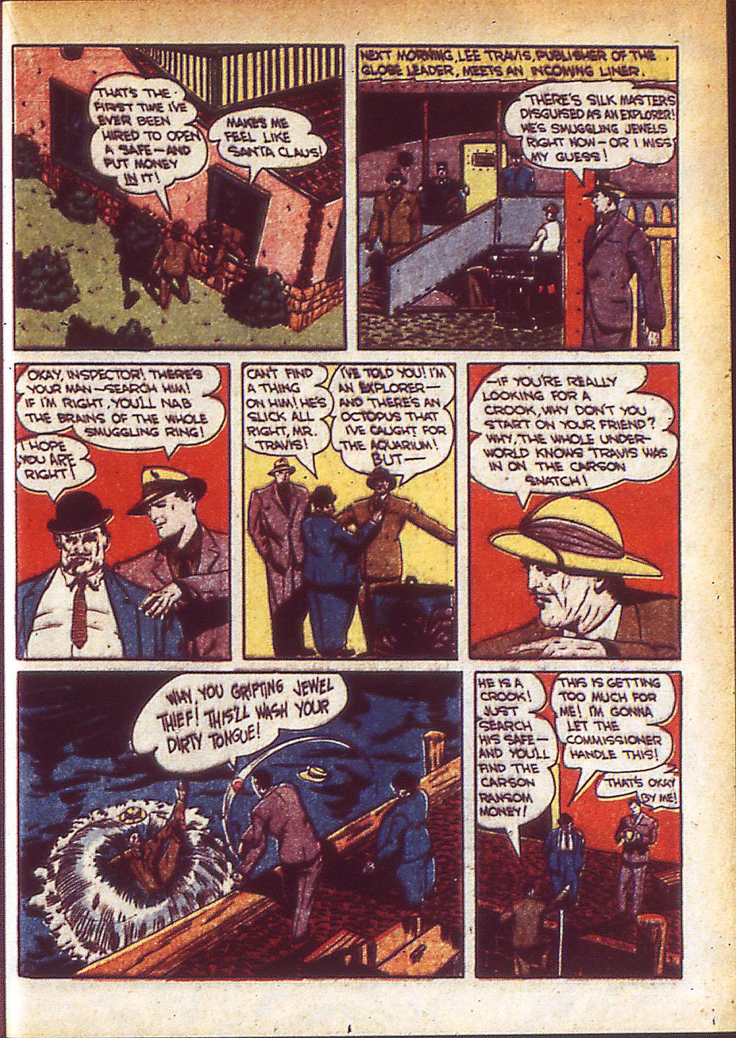 Detective Comics (1937) 57 Page 25