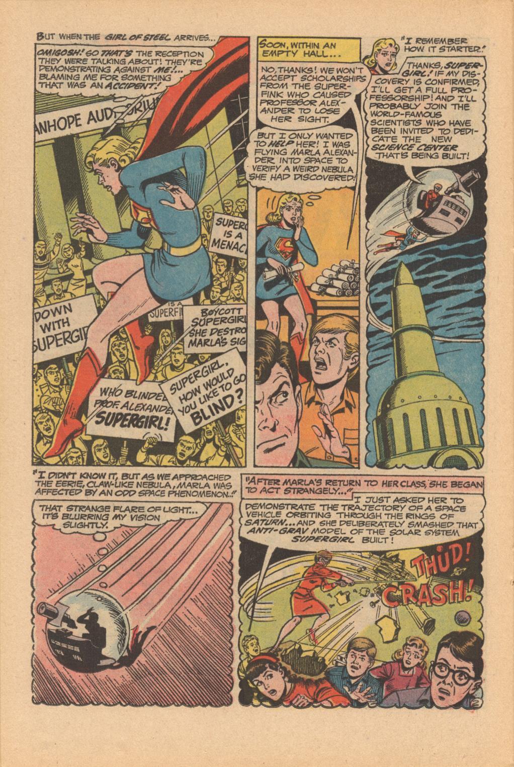 Action Comics (1938) 376 Page 21