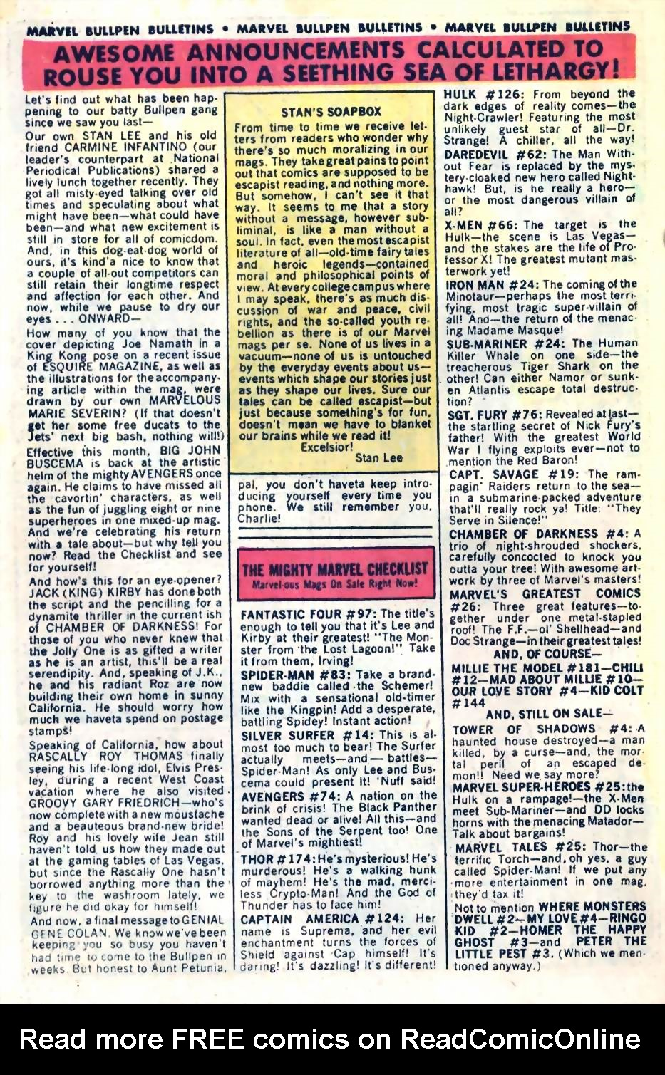 The Rawhide Kid (1955) issue 75 - Page 30