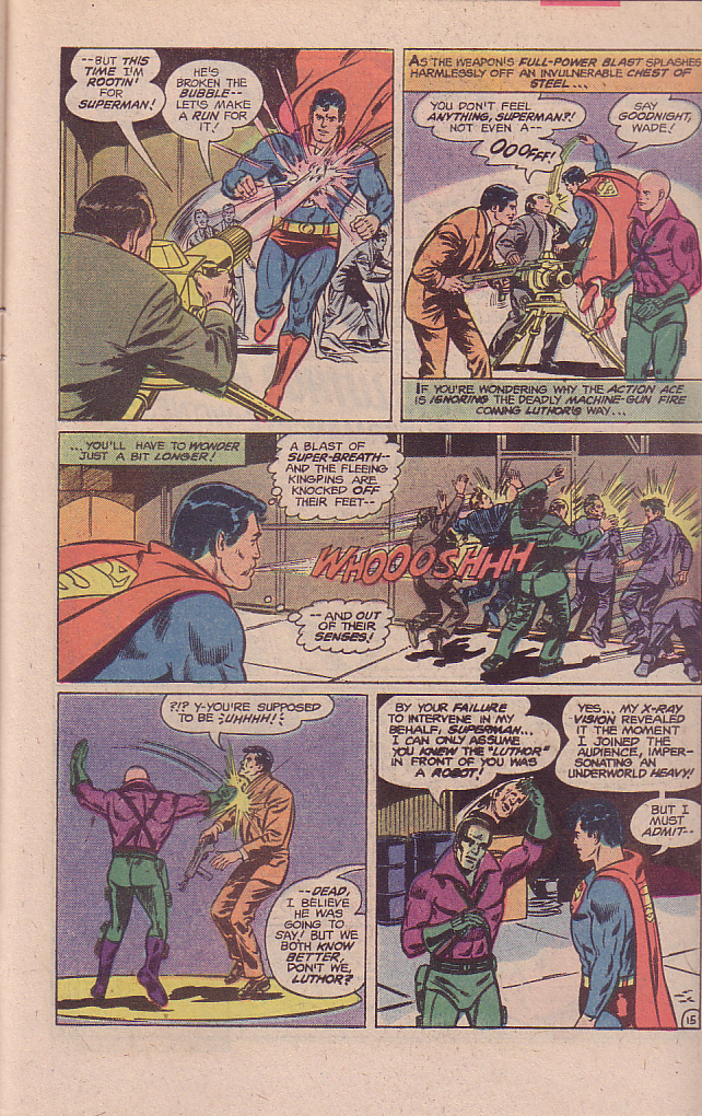 Read online Action Comics (1938) comic -  Issue #510 - 16