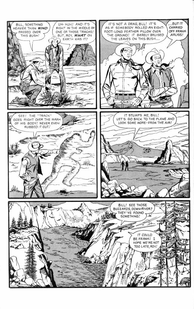 Read online Roy Rogers comic -  Issue #5 - 8