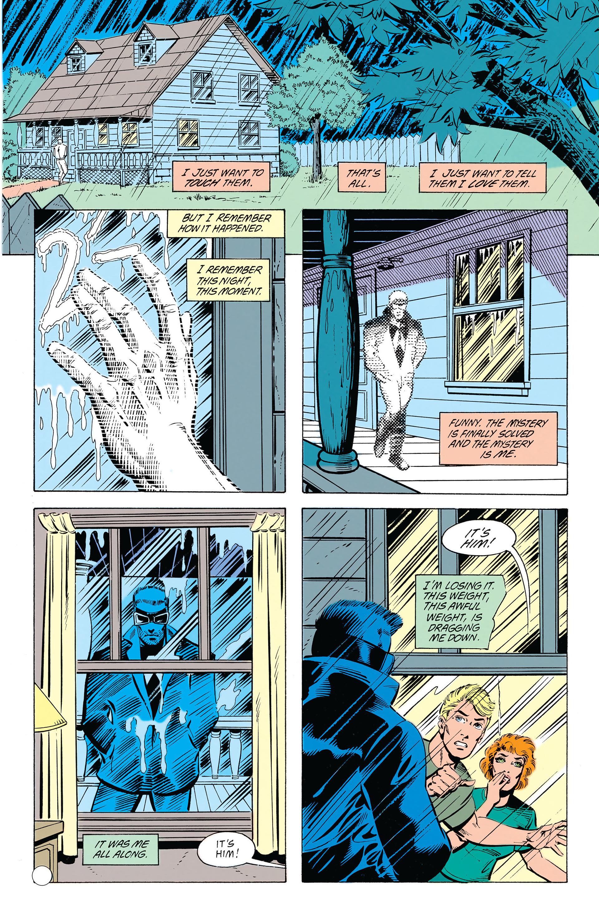 Read online Animal Man (1988) comic -  Issue #22 - 18