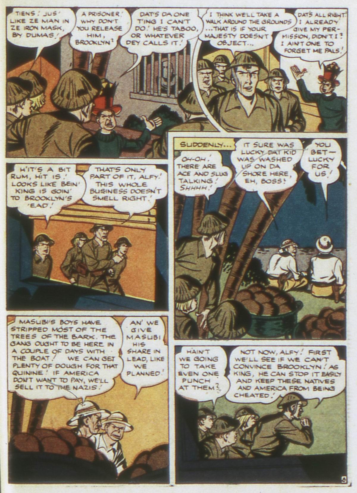 Read online Detective Comics (1937) comic -  Issue #87 - 53