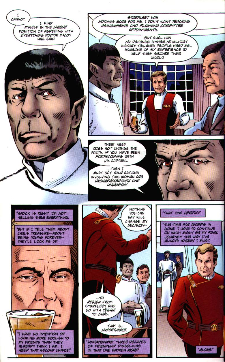 Read online Star Trek: The Ashes of Eden comic -  Issue # Full - 32