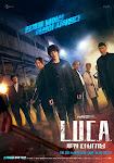 LUCA: Sự Khởi Đầu - L.U.C.A.: The Beginning