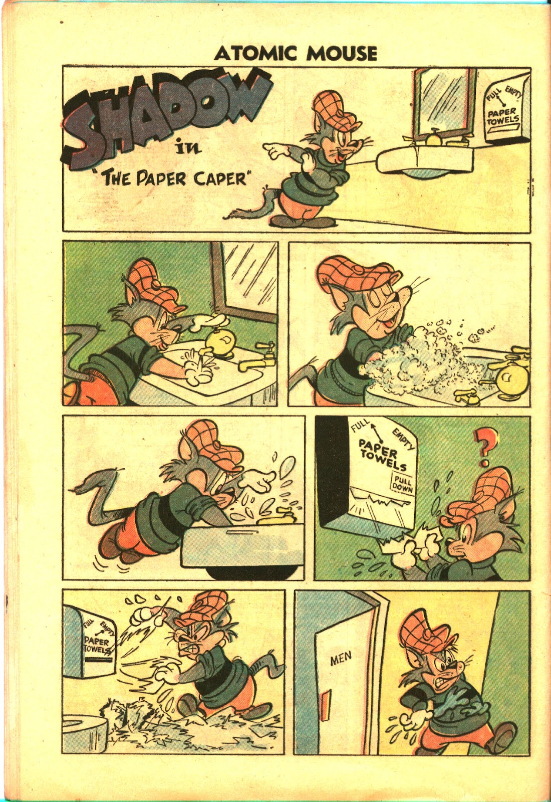 Atomic Mouse issue 8 - Page 32