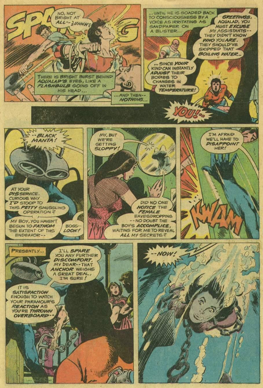 Read online Adventure Comics (1938) comic -  Issue #446 - 9