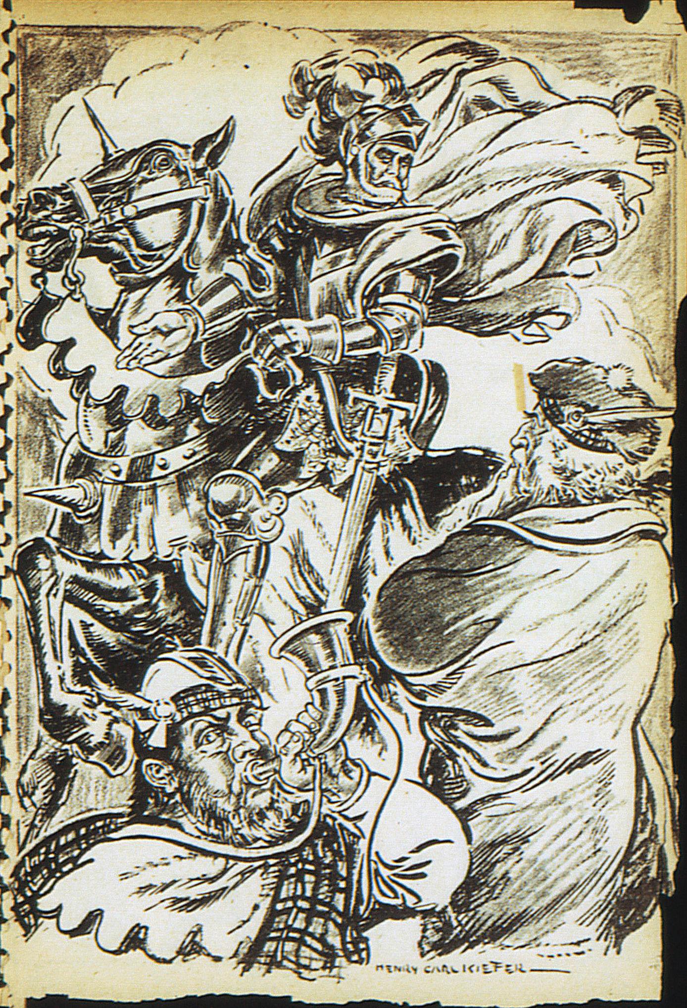 Read online Adventure Comics (1938) comic -  Issue #13 - 33