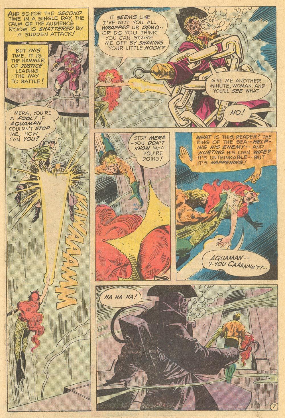 Read online Adventure Comics (1938) comic -  Issue #441 - 11