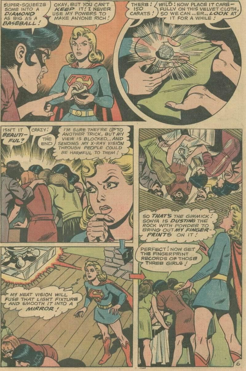 Action Comics (1938) 359 Page 26