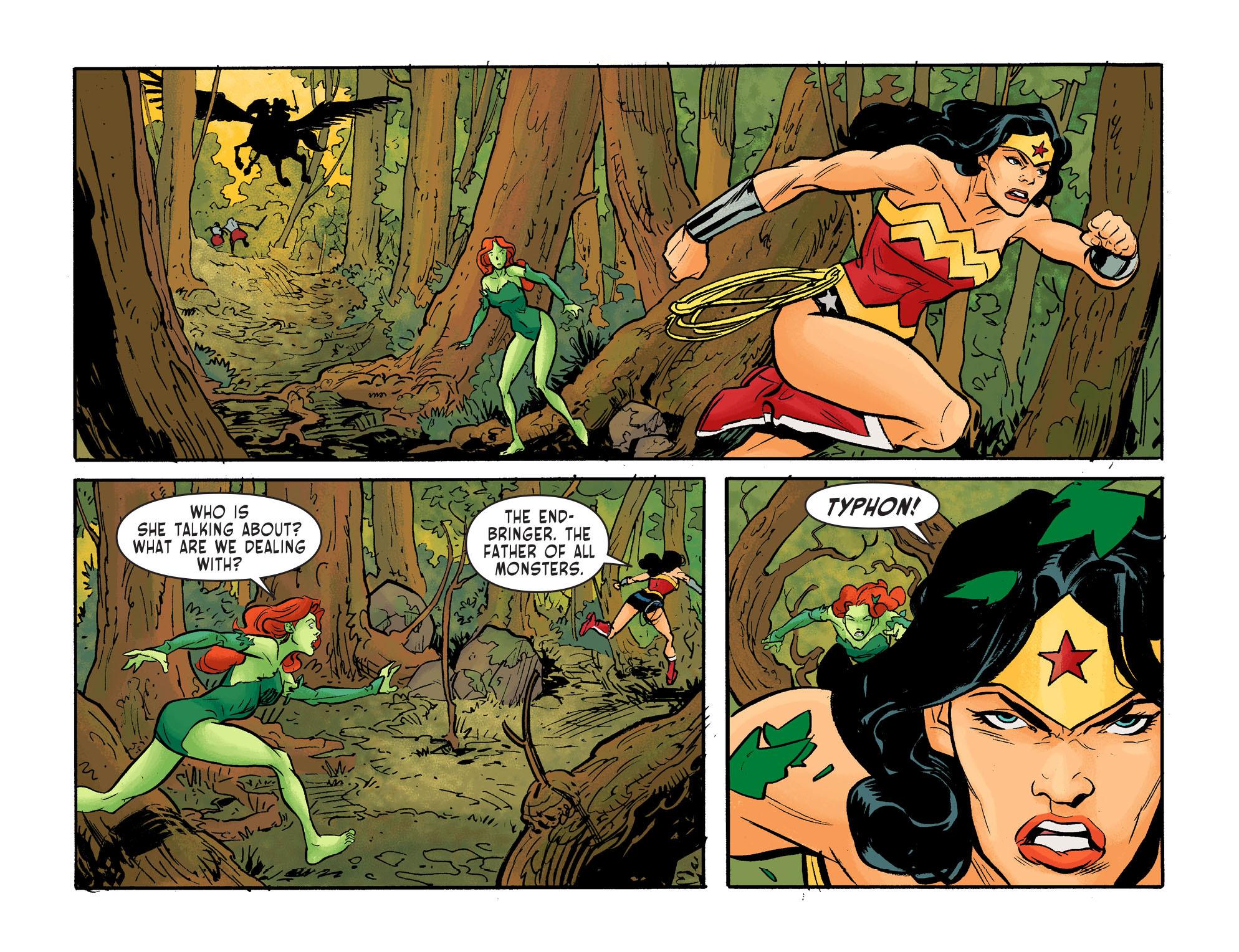 Read online Sensation Comics Featuring Wonder Woman comic -  Issue #31 - 17