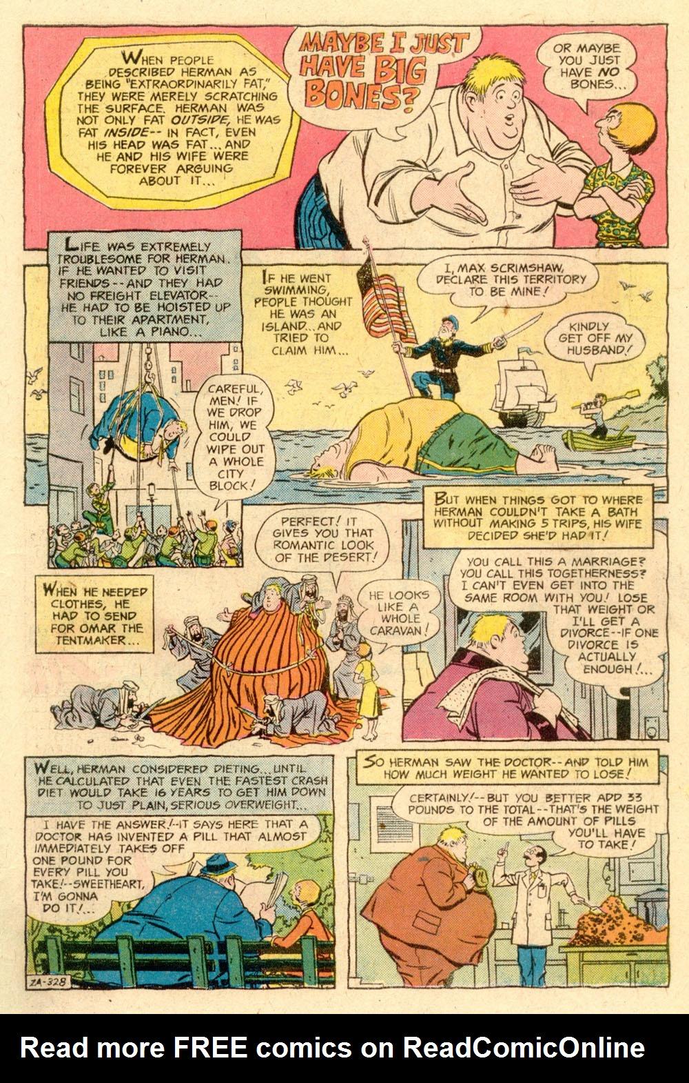 Read online Plop! comic -  Issue #22 - 19
