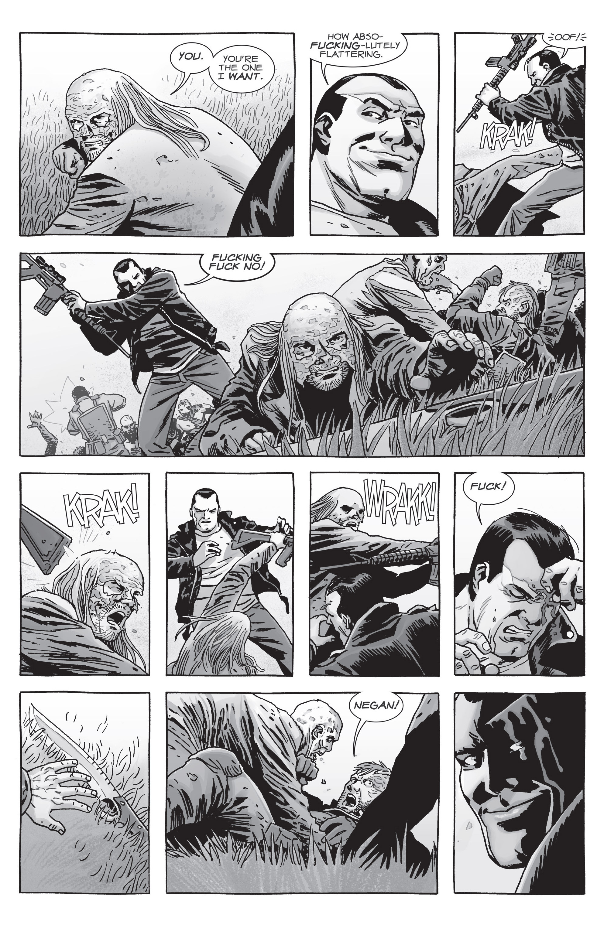 The Walking Dead 159 Page 3