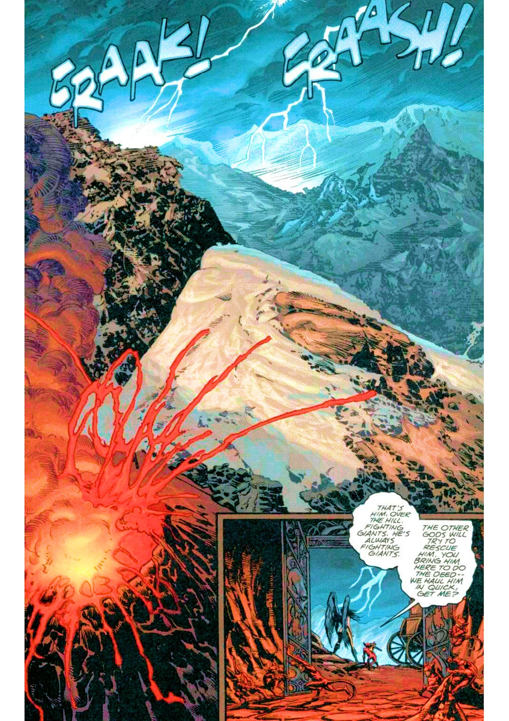Read online Xena: Warrior Princess (1999) comic -  Issue #3 - 9