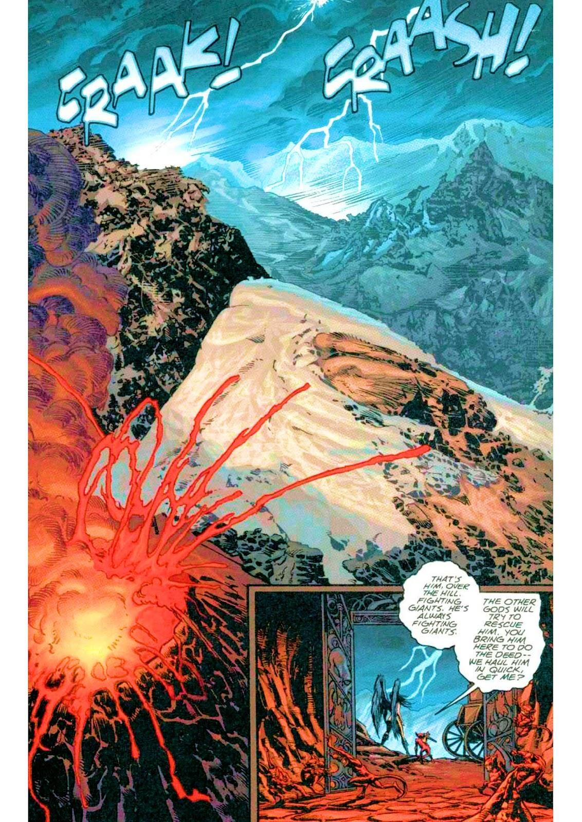 Xena: Warrior Princess (1999) Issue #3 #3 - English 9