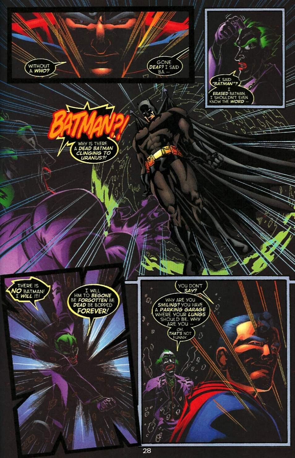 Action Comics (1938) 770 Page 27
