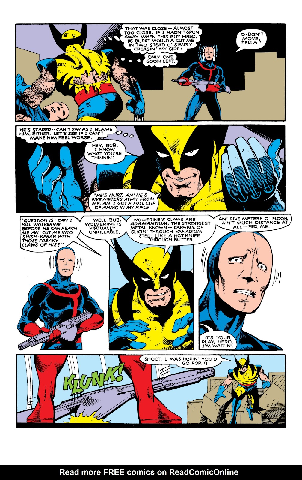 Read online X-Men Milestones: Dark Phoenix Saga comic -  Issue # TPB (Part 1) - 81