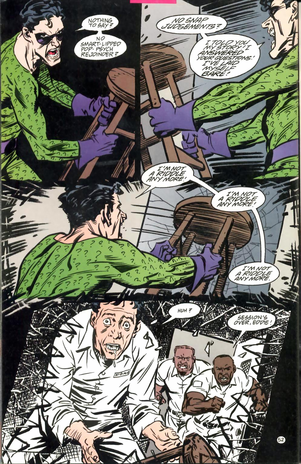 Detective Comics (1937) _Annual_8 Page 52