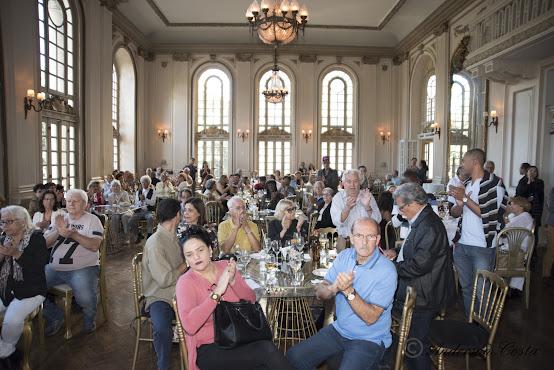 Clube do Choro de BH celebra com grande festa seus 12 anos de fundação.
