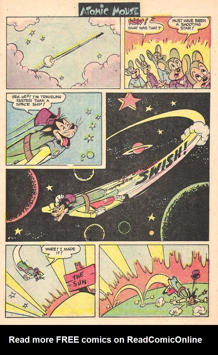 Atomic Mouse issue 5 - Page 9