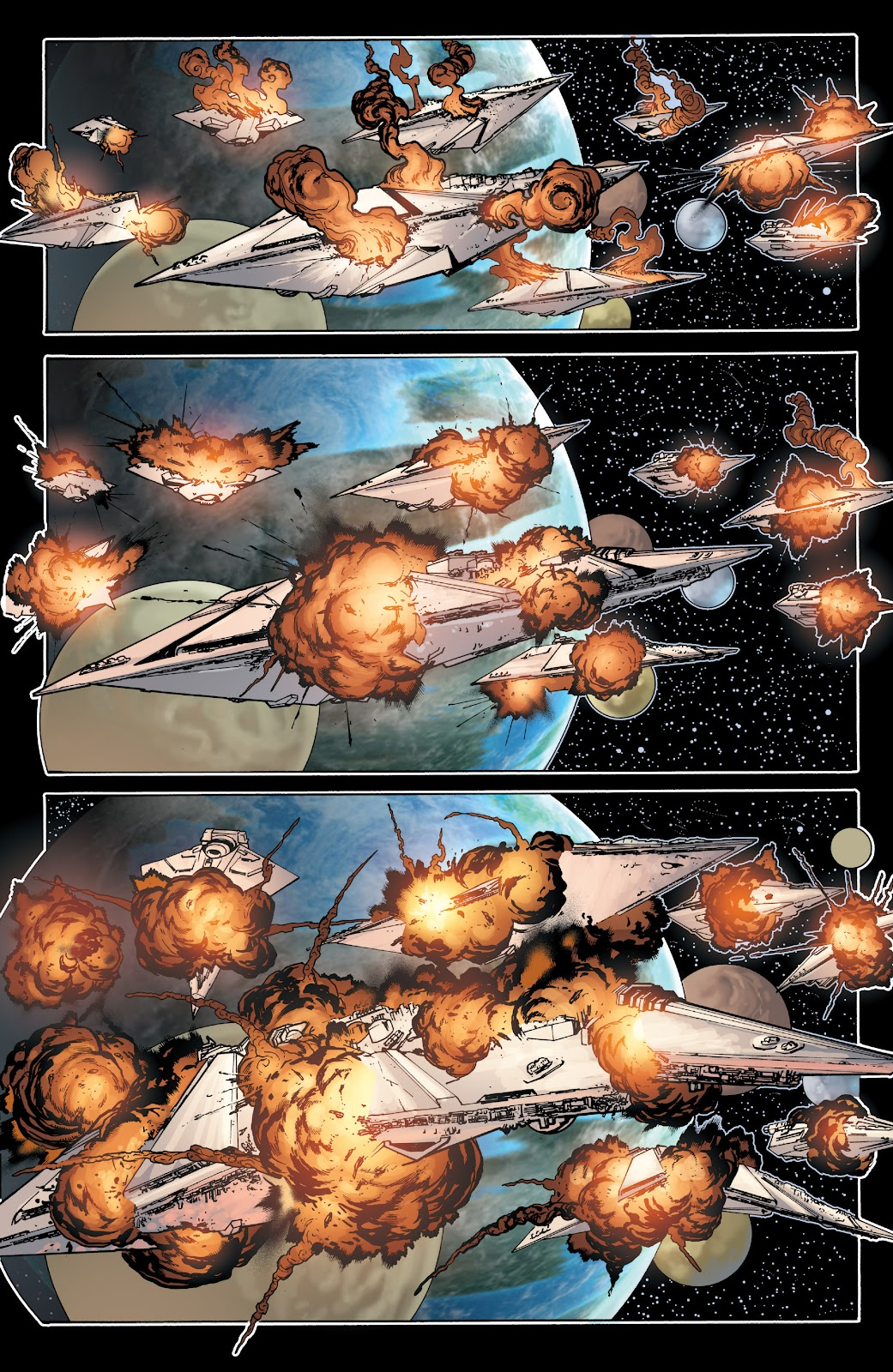 Read online Star Wars Legends: Legacy - Epic Collection comic -  Issue # TPB 2 (Part 5) - 7