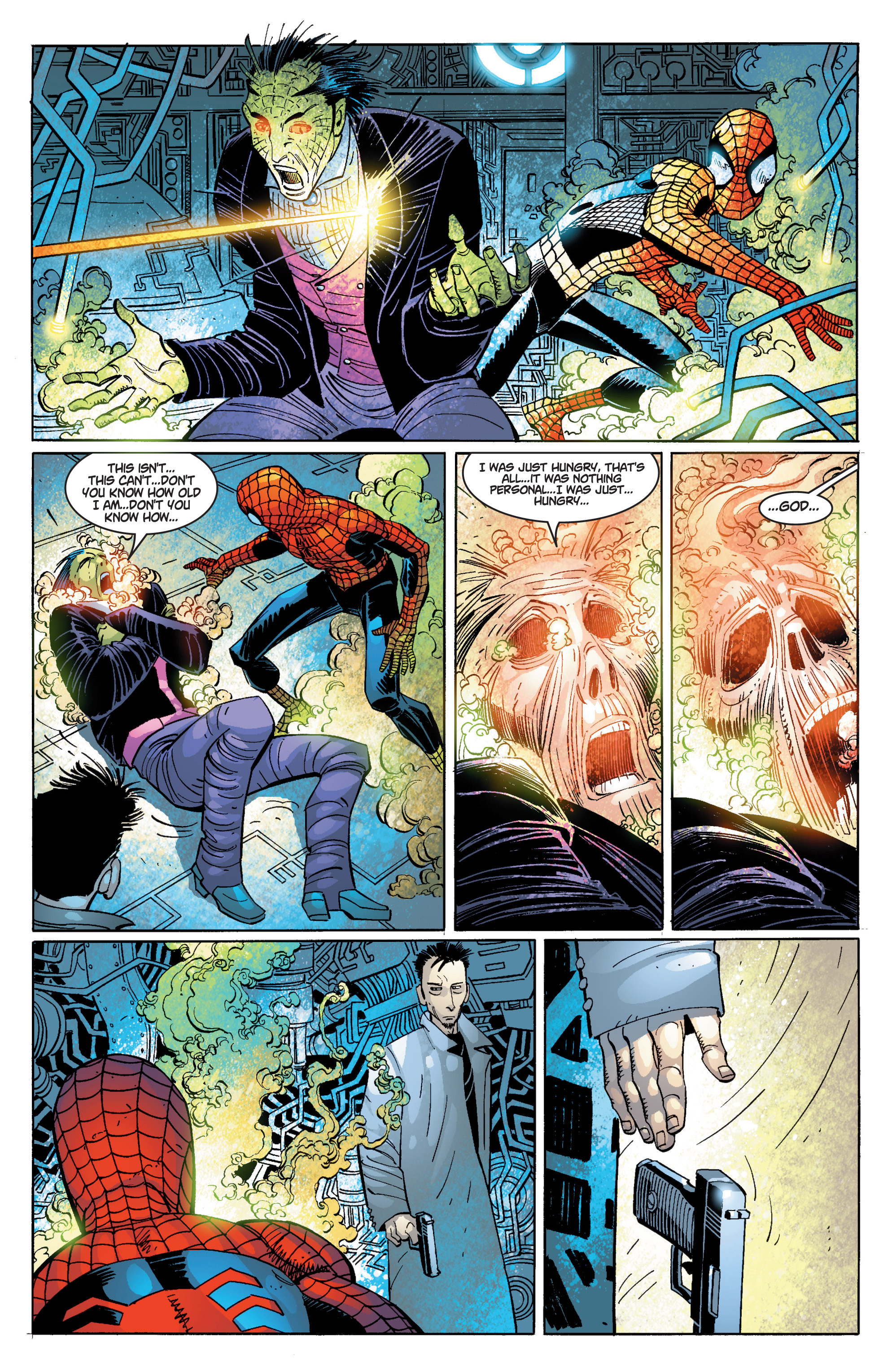The Amazing Spider-Man (1999) 35 Page 12