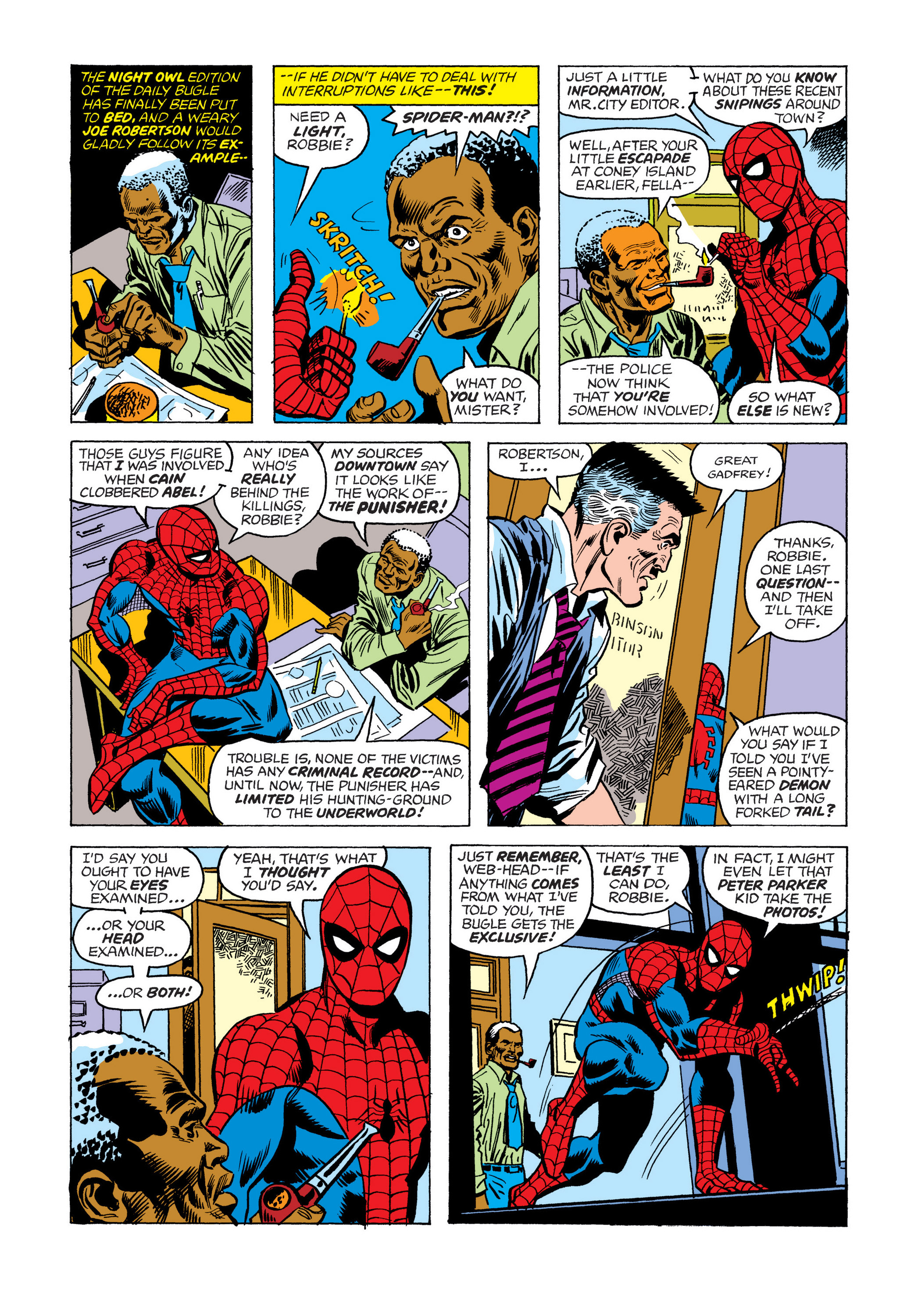 The Amazing Spider-Man (1963) 161 Page 11