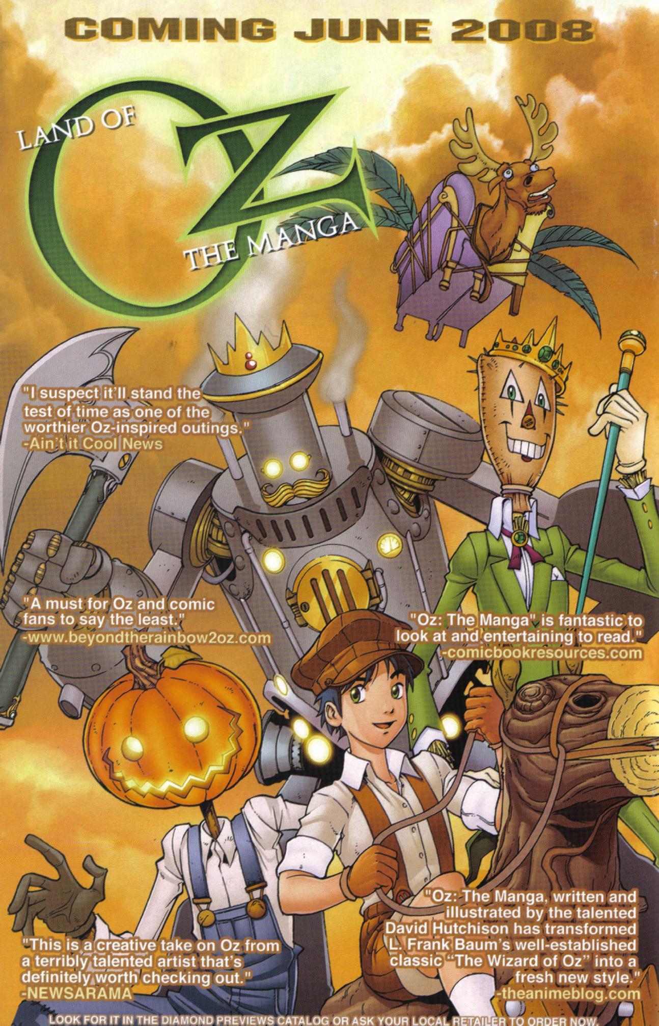 Read online Pirates vs. Ninjas: Global Harming comic -  Issue # Full - 32