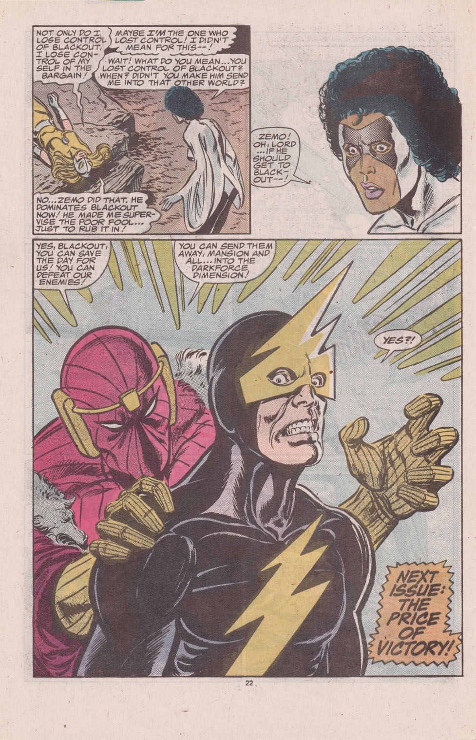 The Avengers (1963) 276 Page 22