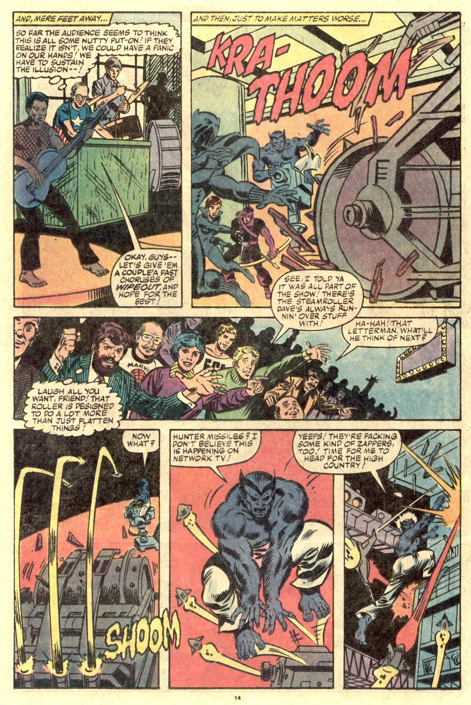 The Avengers (1963) 239 Page 14