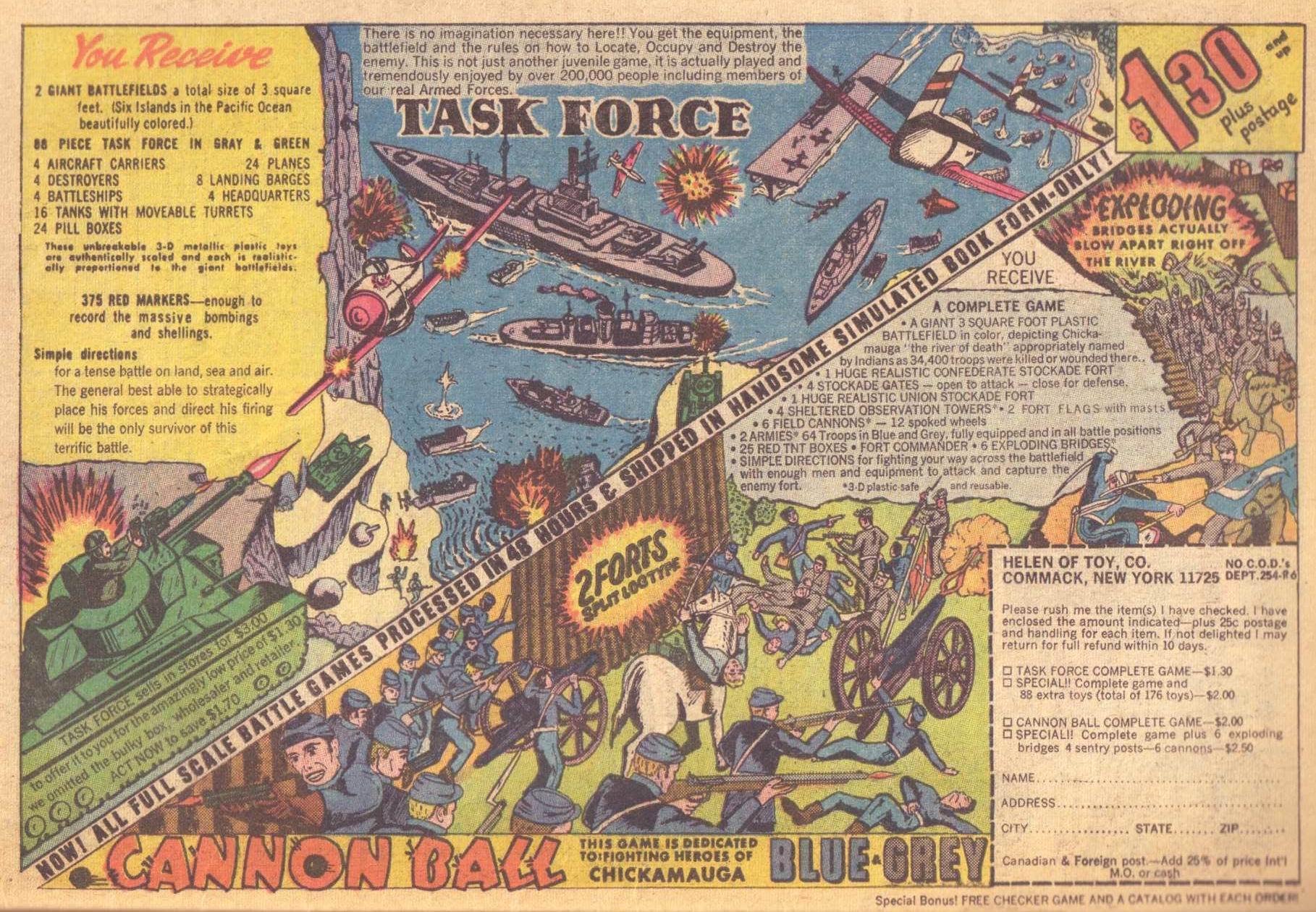 Read online Adventure Comics (1938) comic -  Issue #383 - 34