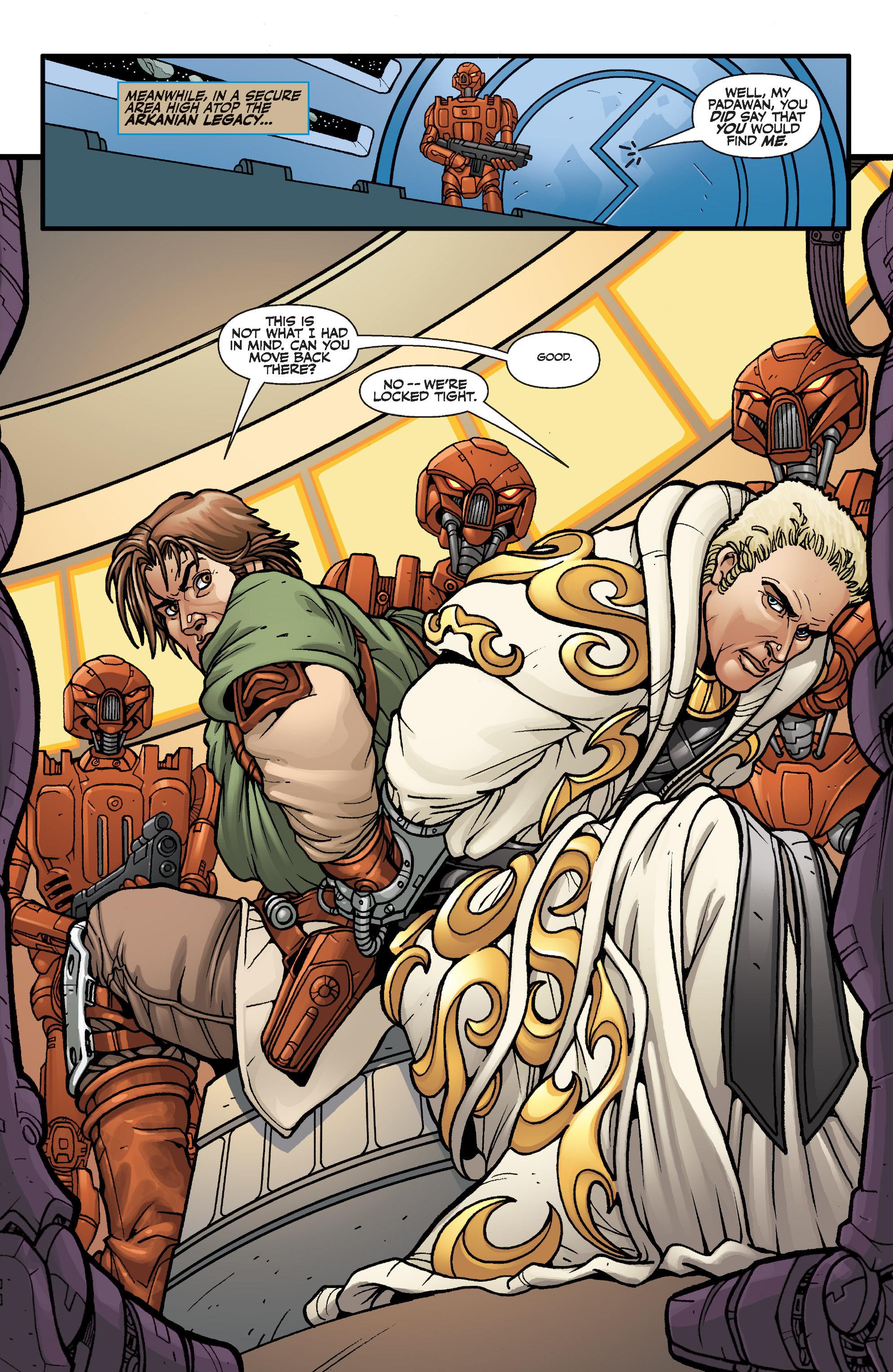 Read online Star Wars Omnibus comic -  Issue # Vol. 32 - 40