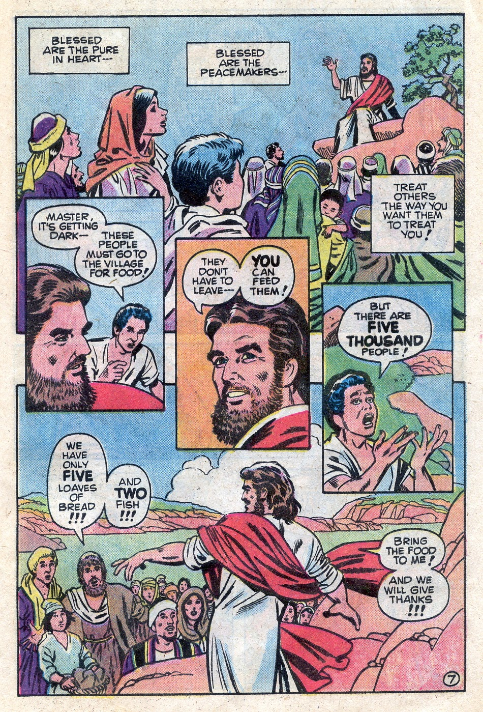 Jesus issue Full - Page 9