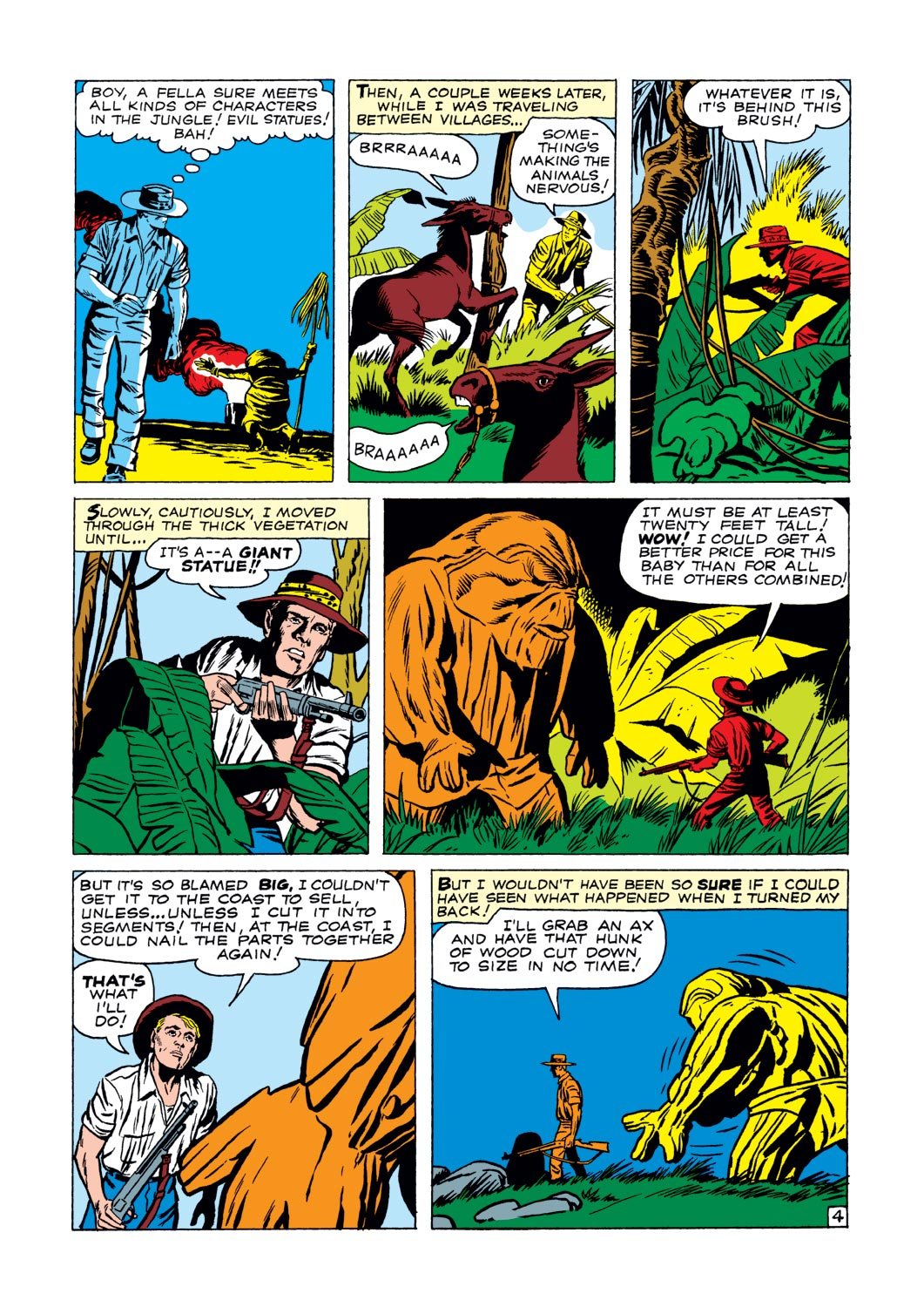 Tales to Astonish (1959) issue 23 - Page 5