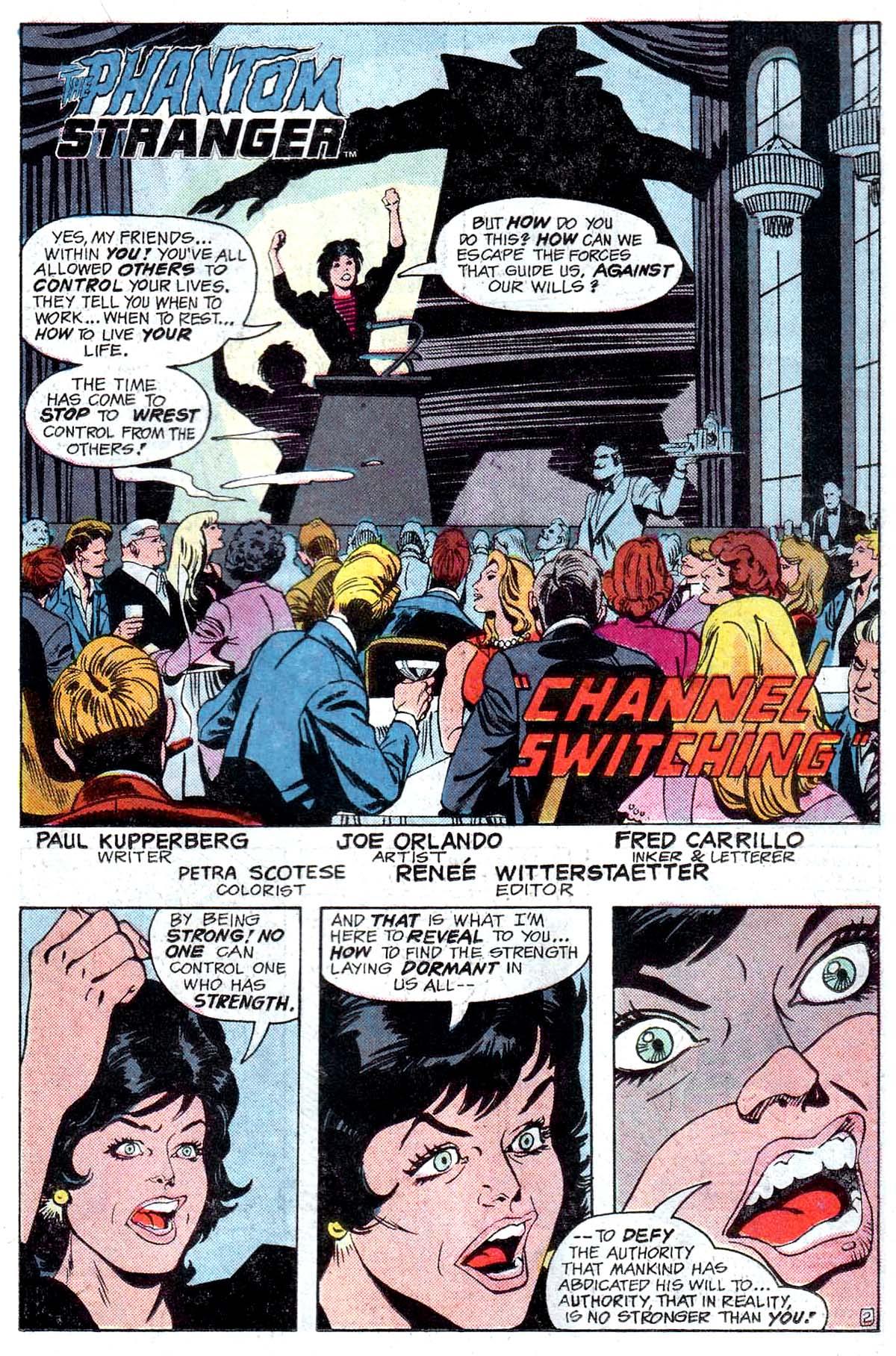 Action Comics (1938) 617 Page 30