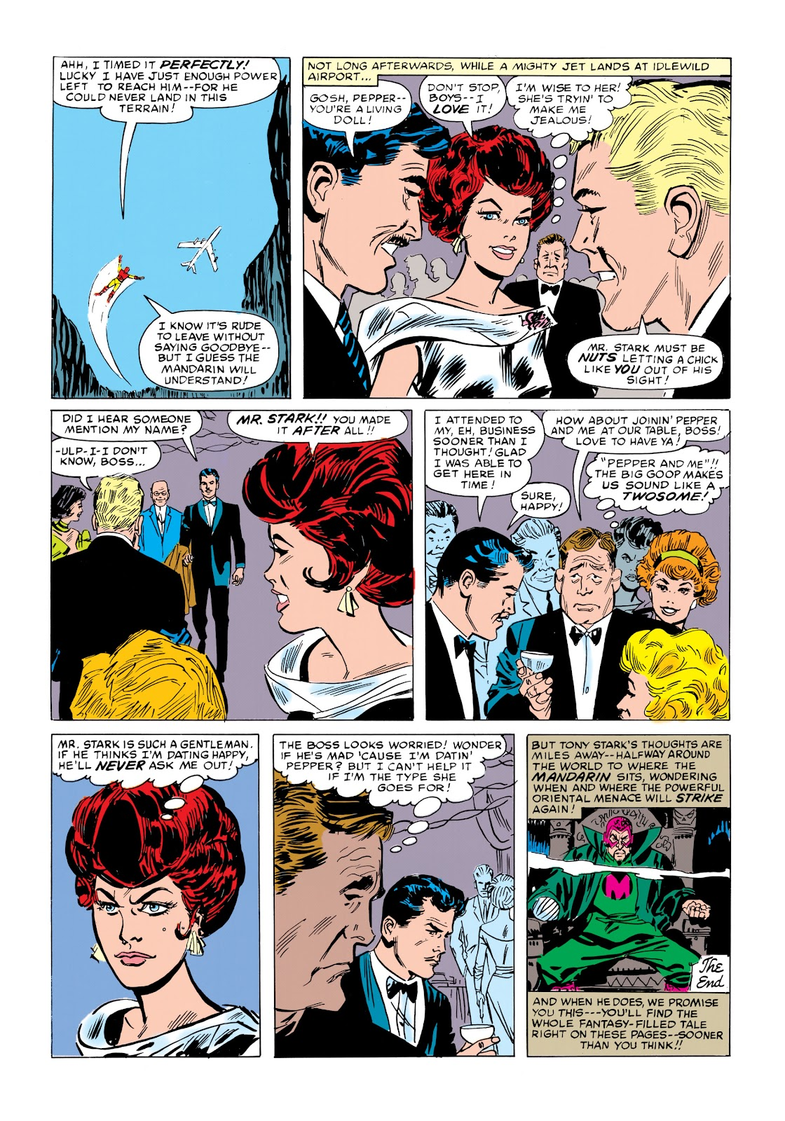 Tales of Suspense (1959) issue 50 - Page 14