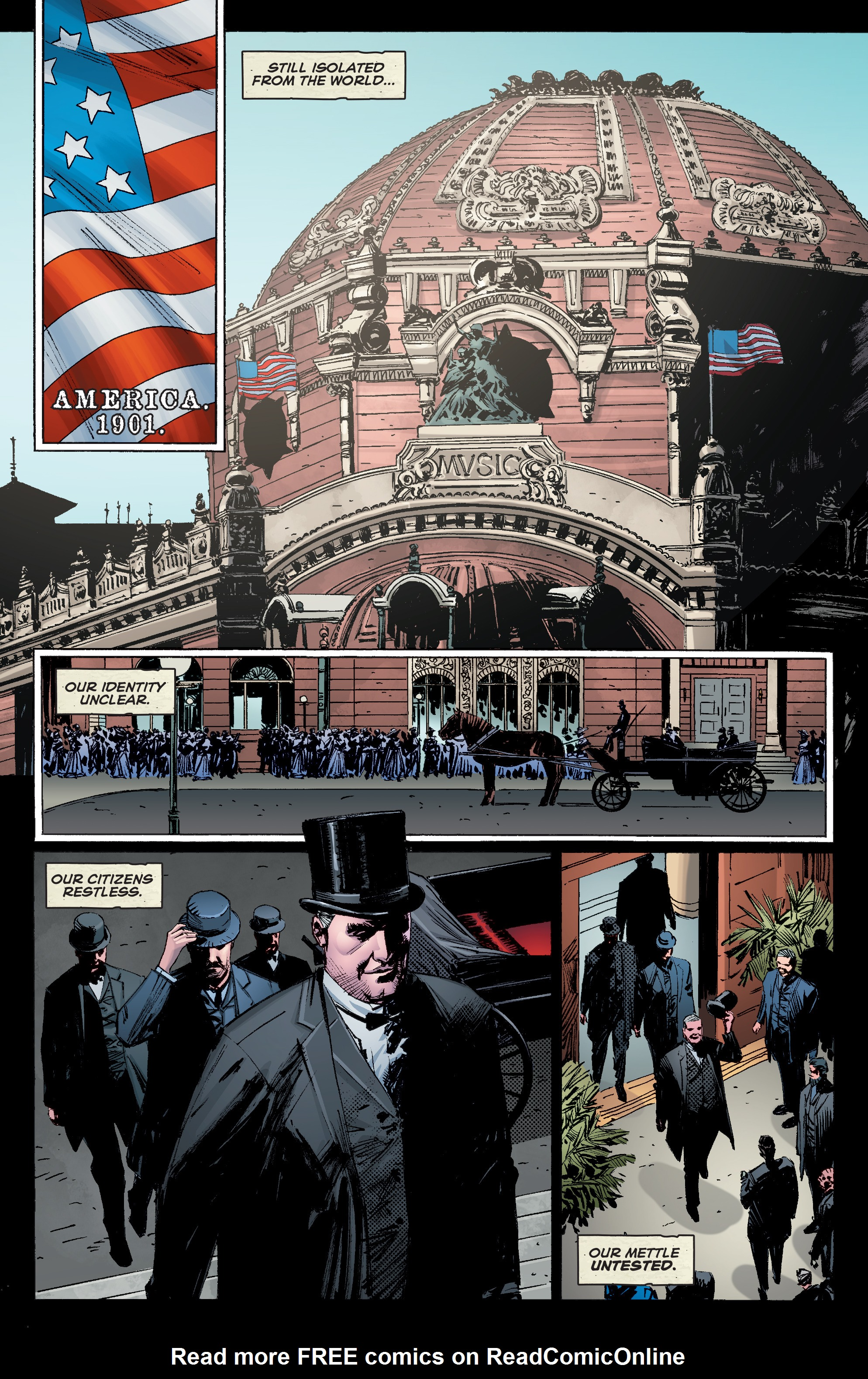 Read online Blood Blister comic -  Issue #1 - 25