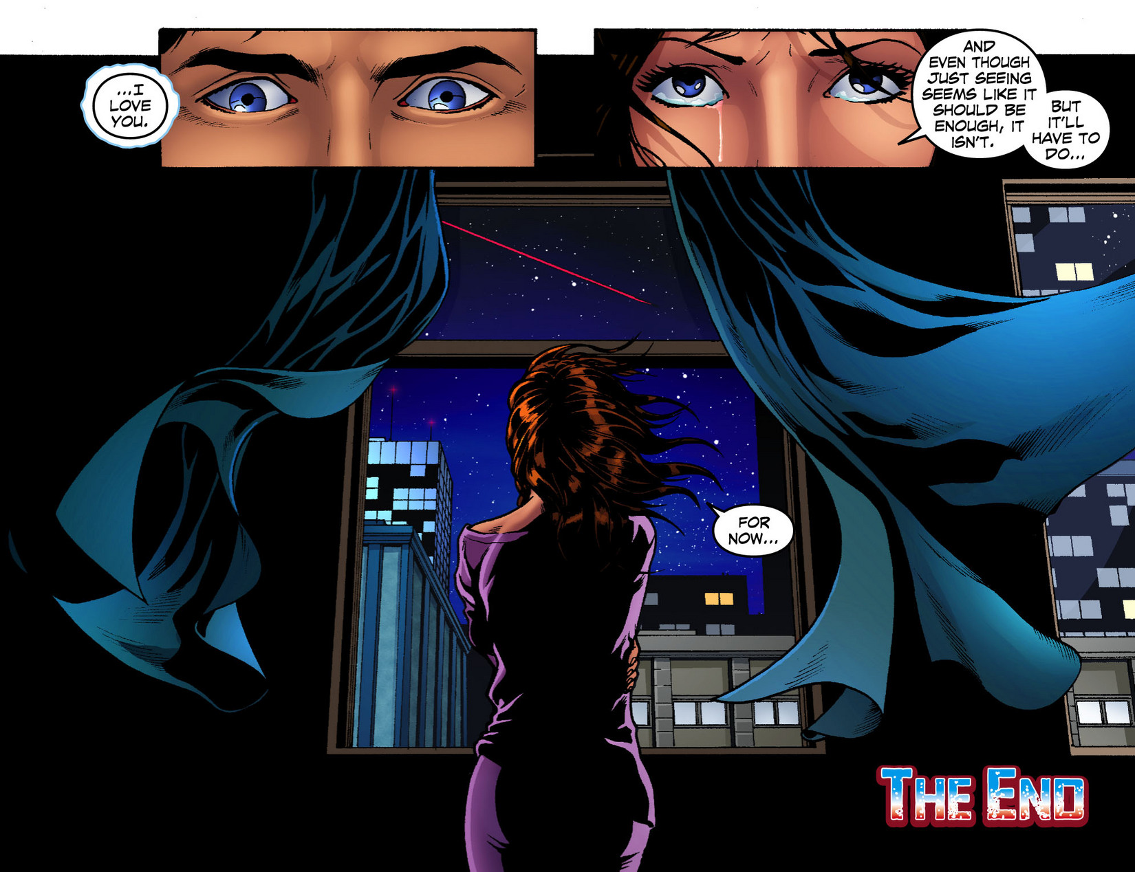 Read online Smallville: Season 11 comic -  Issue #12 - 22