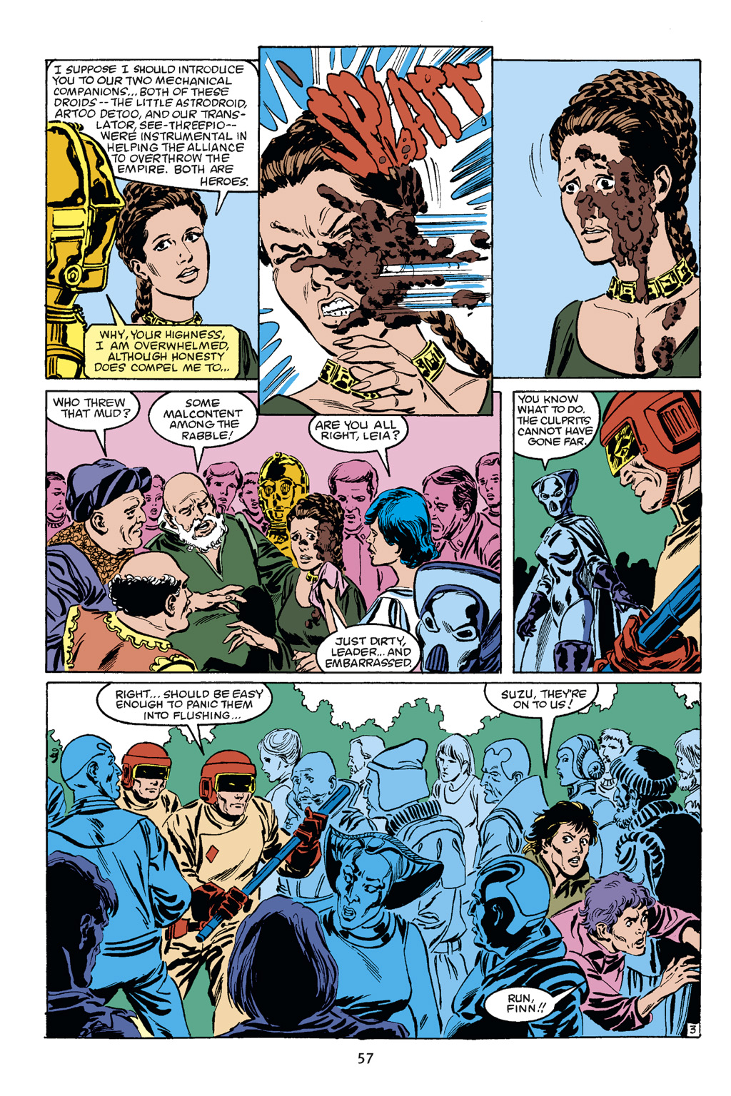 Read online Star Wars Omnibus comic -  Issue # Vol. 21 - 54